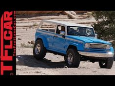 {I'm more of a wrangler girl, but this does pay ho mage' to the Cherokee SUV I had in the eighties and it is a jeep!