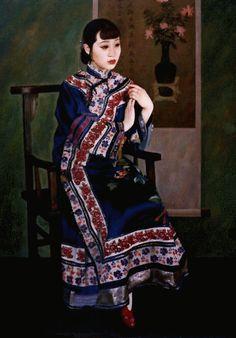 Xue Yanqun 薛雁群