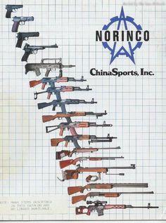 China Sports Catalog