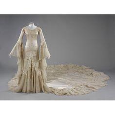 Wedding dress ❤❦♪♫