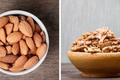 Omega 3's are in so many foods, take this short quiz to help you understand the value of nuts and seeds for your Omega 3 daily intake