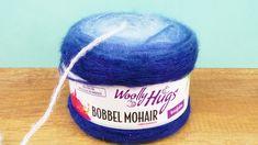 Bobbel Mohair Woolly Hugs | Super Kuschel Schal im Puffstich | Blauer Fa... Lou Gehrig, Hugs, Crochet Shawl, Stitch, Knitting, Ideas, Simile, Youtube, Inspiration