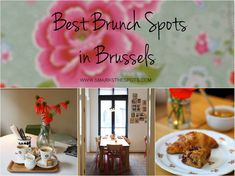 Best of lists, Brussels