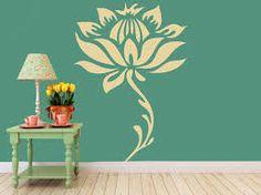 lotus flower egypt bedroom - Google Search