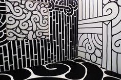 """Aaron De La Cruz """"Long Walk Home"""" Exhibition"""