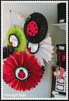 Schoolgirl_Style Ladybug theme 19