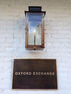 Oxford Exchange -exterior-Tampa, FL