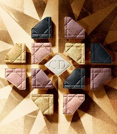 La collection féérique de Noël de Dior : Golden Winter | Angélita M, Parfums, Mode, Lecture, Beauté ...