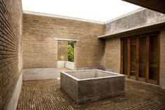 """Gallery of Bijoy Jain: """"Architecture Is Not About an Image, It Is About Sensibility"""" - 17"""