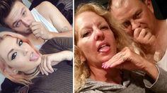 Rodiče, kteří perfektně parodují selfie svých dětí. U toho umřete smíchy! - Evropa 2