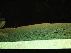 Cast Glass Countertops