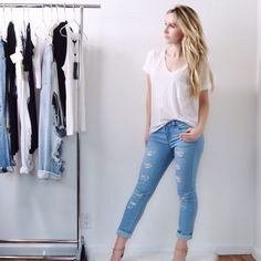 Diana▫️4 Items Blue Jeans (0) $49, Black Ripped Skinnys (0) $49, Tied Up Navy Mini Dress (S) $42, Gray Knot Back Maxi Dress (S) $45. New. Plus discount. $166 total. Other
