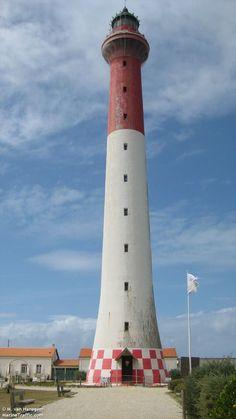 Photo of Pointe De La Coubre light - AIS Marine Traffic