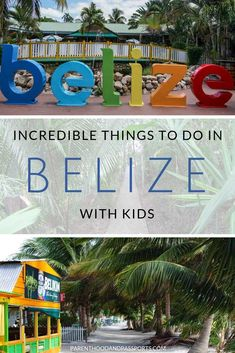 Looking to plan a trip to Belize with kids? This detailed Belize itinerary covers both western Belize and the islands, making for a fun, adventurous Belize family vacation. Click through for tips and the top things to do if you have one week in Belize. #belize #familytravel #centralamerica Belize Resorts, Belize Vacations, Belize Travel, Mexico Vacation, Cruise Vacation, Disney Cruise, Belize Honeymoon, Beach Vacations, Romantic Vacations