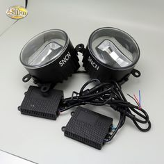 76.50$  Buy here - http://alicqi.shopchina.info/go.php?t=32807996444 - SNCN LED Fog lamp for Ford Fusion Mondeo 2013-2016 with daytime running lights DRL 12V High Brightness  #aliexpressideas