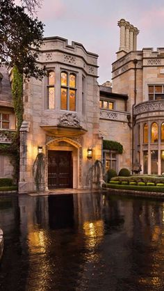 Luxury Mansions @Luxurydotcom - TubaTANIK ♠ re-pinned by http://www.waterfront-properties.com/