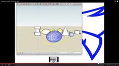 Ɛ Teaching ... circle tool > ovoid