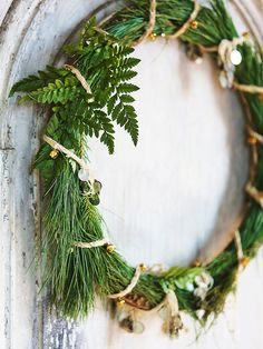 FP One Coin Garland at Free People Clothing Boutique