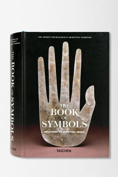 The Book Of Symbols By ARAS #urbanoutfitters