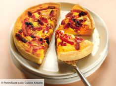 Quiches, Vegetable Pizza, Vegetables, Food, French Cuisine, French Tips, Savoury Tarts, Traditional Kitchen, Seasonal Recipe