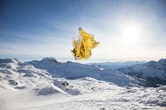 'Wind Sculptures' di Giuseppe Lo Schiavo