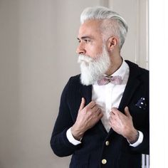 Alessandro Manfredini, Urban Style, Men's Spring Summer Fashion.