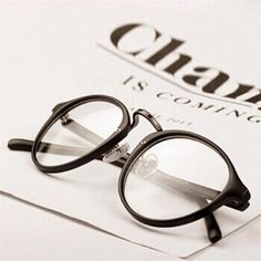 679efca6f6f8 20 Best Round eyeglasses images in 2019