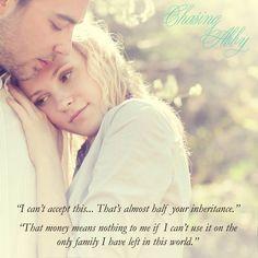 Chasing Abby (Cassia Leo)