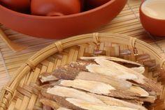 Stärkende Kräuter (Tonikum) in der Traditionellen Chinesischen Medizin Superfood, Apple Pie, Desserts, Blog, Traditional Chinese Medicine, Tailgate Desserts, Deserts, Postres, Blogging