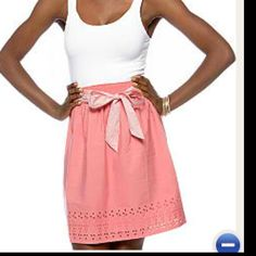 This dress too. Love the colors for spring and summer