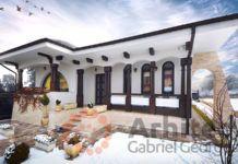 Proiect 42 | Casa parter House Plans, Outdoor Decor, Home Decor, Houses, Tattoo, Blue Prints, Decoration Home, Room Decor, House Floor Plans
