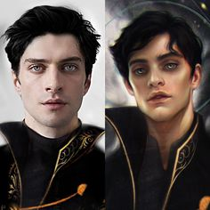 Matthew bell as the darkling , I honestly picture no one else<<<ouuuuuu Story Inspiration, Character Inspiration, Rpg Cyberpunk, Matthew Bell, The Darkling, The Grisha Trilogy, Fanart, Victoria Aveyard, Captive Prince