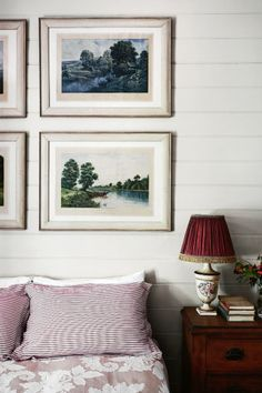 Victorian weatherboard cottage tour gallery 10 of 10 - Homelife #bedroom