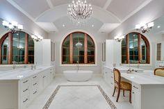 Tips For Spa Bathroom Design Ideas9