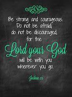Sweet Blessings: Faith