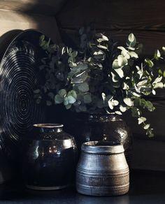 Planter Pots, Vase, Inspiration, Mountain, Cabin, Dreams, Decoration, Home Decor, Style
