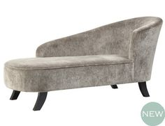 Belverdere Upholstered                             Chaise - Right Hand Arm