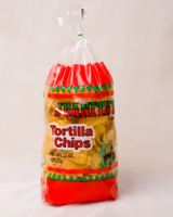 Juanita's tortilla chips are the crispiest, best tasting in the USA...and they are made in Hood River, Oregon!