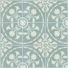 PART_1469880930550 Tiled Hallway, Tile Floor, Tiles, Divider, Flooring, Room, Crafts, Furniture, Home Decor