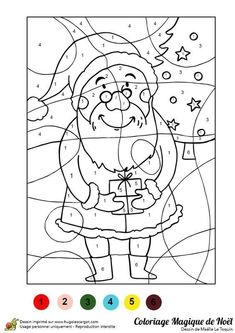 Home Decorating Style 2020 for Coloriage Magique Pere Noel, you can see Coloriage Magique Pere Noel and more pictures for Home Interior Designing 2020 1754 at SuperColoriage. Preschool Christmas Crafts, Christmas Games, Christmas Activities, Christmas Colors, Christmas Projects, Christmas Holidays, Christmas Worksheets, Christmas Printables, Colouring Pages