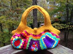 granny square | don't know where the information that has been unearthed as a ...