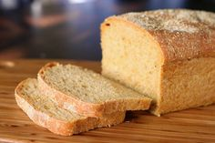 Bread is almost sacred in many cultures and society, but processed breads today are not what they were forty years ago. More than 70 percent...