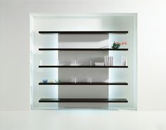 Shelving systems | Storage-Shelving | New Concepts Shelving. Check it out on Architonic
