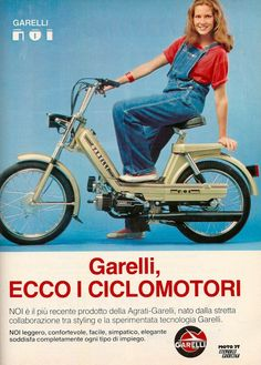 moped girls - Cerca con Google