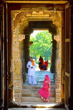 """""""Sun Temple, Gujarat"""" by Marc Biefnot on 500px ~ Sun Temple, Gujarat, India"""