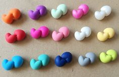 50 Silicone Beads (20mm Heart) YOU Choose Colours   Loose Teething Baby Chew Jewelry Beads Teething Necklace Teether Toy-in Beads from Jewelry on Aliexpress.com | Alibaba Group