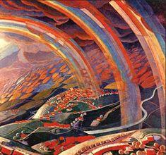 Gerardo Dottori, 1931
