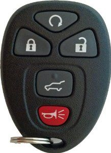 2007-2010 Suburban Keyless Entry Remote w/ Free DIY Programming Instructions & WWR Guide by Chevrolet. $29.56. 2007-2010  Suburban Keyless Entry Remote w/ Free DIY Programming Instructions & World Wide Remotes GuidePlease match the numbers OUC60270 to your current remote.  Please confirm that you need the 5 button remote with the power hatch.  If you have any questions please ask us.