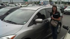 Amber I am glad you contacted me about a vehicle and came in to see me. I also appreciate all the dental advice you shared with me:) Enjoy your new Mazda 5. It will really well for your family. Jay Grosman Bommarito St.Peters WWW.TalkingCarsWithJay.com