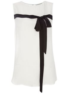 Phillip Lim SS11 top, inspiration for a DIY top